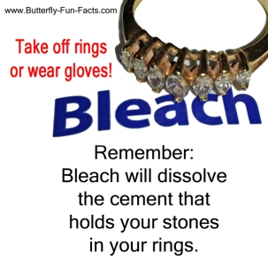 bleach-rings